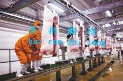 无锡存放冻肉冷库安装总投资多少钱