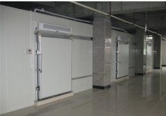 南京建造1000平米食品冷冻库安装,冷库价格多少