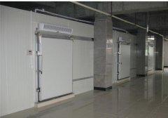 上海建1000㎡制冷设备冷库(低温冷藏库)安装成本一平米多少钱
