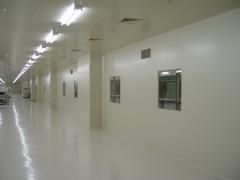 上海2-8℃ 试剂gsp冷库(gmp恒温冷藏室)设备安装造价多少钱