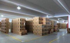 食品加工厂200㎡烘干库房(高温热库)设备