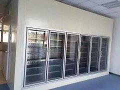2-8℃后补式冷库(医院冷藏库)定制建设造价多少钱