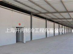 安装200平米干细胞冷藏库建造成本需要多少?