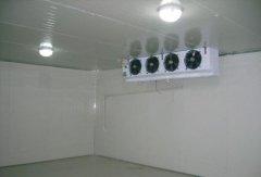 安装500平米枇杷冷藏库成本需要多少?枇杷