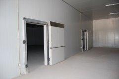 安装200平米冷库造价表,冷库施工需要注意