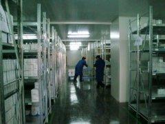 上海建150平方医药阴凉库的造价预算是多少?