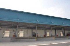 物流冷库怎么选择厂房建造结构以及冷库布局