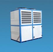 比泽尔箱式压缩冷凝机组(3P~10P