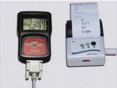 带打印温湿度记录仪179-THP 美国Apresys