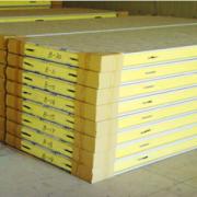 聚氨酯、聚苯乙烯保温板