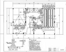 冷库设计规范直接影响冷库的安全及能耗