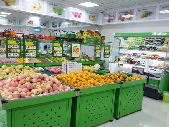 水果店建小型水果冷库多少钱合适