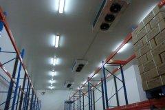 2千平厂房改建冷库多少钱,冷库改造安装