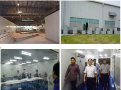 浙江跨境生鲜电商冷库建造