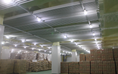 400-600平食品双温冷冻库安装造价,双温冷库设计