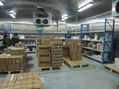 2-8℃医药试剂冷藏库,gsp试剂冷库建设100m3造价