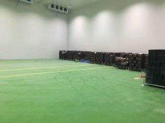 2400平7米食品冷冻库建造出租,冷藏冷冻库