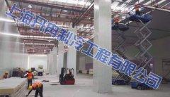 本来生活2万立方米生鲜电商冷库,恒温库设计
