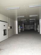 5749m3新疆水果气调库安装施工案例(新伟盟)