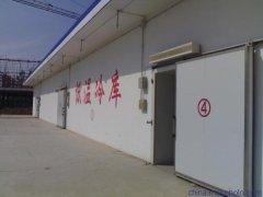 10000平米生鲜冷库安装,冷库价格多少钱一平米?