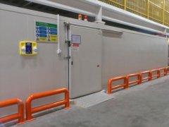 Gsp医药冷库设计300平方米造价,建造标准