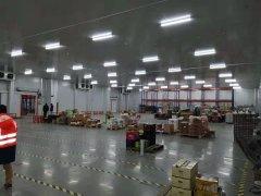 旧厂房改造大型冷库怎么规划,冷库改造预算